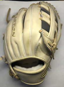 SMB34-C33-Right Hand Throw Easton Small Batch 34 Horween Baseball Glove 11.75