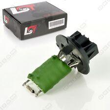 1x Regulador Del Ventilador Pre-resistencia para Peugeot 206 Modelos - 6450.JP