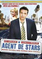 Agent de stars / MAN ABOUT TOWN (DVD)