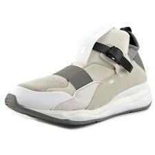 PUMA / ALEXANDER McQUEEN -361485 01 -CELL BUBBLE RUNNER MID -Men's Shoes Size 11