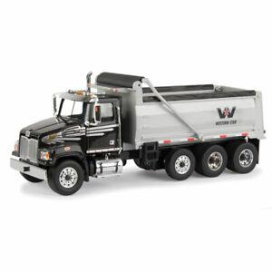 Western Star 1: 50 Scale Dump Truck