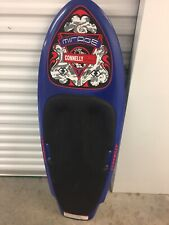 Water sports Pro Knee Board Mirage Connelly Boating Water Ski Wake Boat