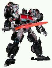 Transformers Legends LG-EX Tokyo Toy Show 2015 Black Convoy Optimus Prime MISB