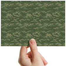 """Pixel Camouflage Army Camo - Small Photograph 6"""" x 4"""" Art Print Photo Gift #8443"""