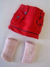 "Mini Skirt Legwarmers – Clothes for Hasbro LORIFINA 20"" Fashion Doll BNIB 67966"