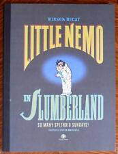 EO Little Nemo in Slumberland So many splendid sundays (McCay) (TBE)