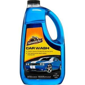 Armor All Car Wash Soap 64 oz
