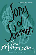Used Book:  Song Of Solomon