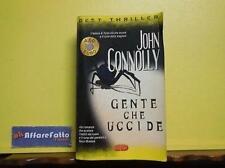 ART 8.224 LIBRO GENTE CHE UCCIDE DI JOHN CONNOLY 2003