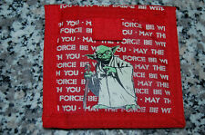 Star Wars Wallet with Yoda
