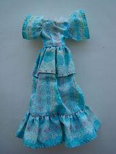 "Beautiful Bonnie Breck Doll Blue Dress fits Mary Quant Daisy 23cm / 9"" tall doll"