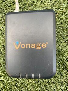 Vonage - HT701 Grandstream - Telephone Adapter - VoIP Phone