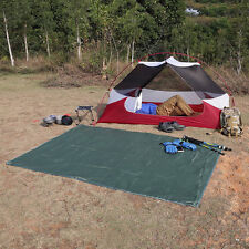 OUTAD Waterproof Camping Tarp for Picnics, Tent Footprint, and Sunshade DI