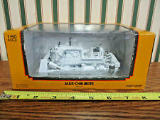 Allis-Chalmers HD-21 Crawler White Demo Version By First Gear 1/50th Scale >