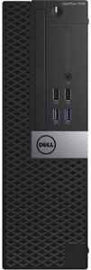 Dell OptiPlex 7040 SFF Intel I7-6700 3.40GHz 16GB 512GB SSD Windows 10 Pro