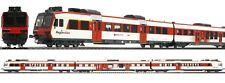 Liliput 133942 Set 3 Elements Glarner Sprinter Rbde 560 Do GLS White/Black/Red