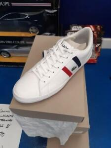 Lacoste Lerond 119 mens size 8 trainers