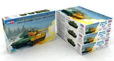 Hobby Boss 3482404 Leopard 2 Strv 122 1:35 Panzer Kampfpanzer Modell Modellbau