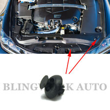20x BLEXEN ENGINE BAY Plastic Clip Fastener for Lexus CT200h IS250 IS200t RX350