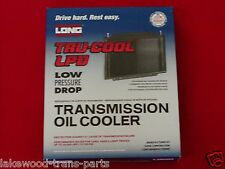 TRU-COOL 4590 LPD4590 TRANSMISSION OIL COOLER 28,000 GVW by Long OC-4590