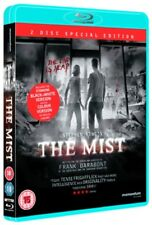 Stephen King's The Mist [Region B] [Blu-ray] - DVD - New - Free Shipping.
