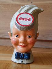 Coca Cola Gusseisene Spardose Sprite Boy