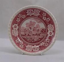 Villeroy & and Boch RUSTICANA RED side / bread plate 15cm