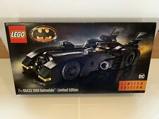 Lego 40433 1989 Batmobile™ Limited Edition - Brand New Sealed & Mint & Rare!