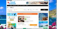 Travel Guides / Affiliate product website,100% automated -Premium designed-