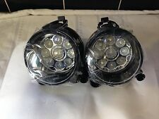 VW golf MK5    LED  Fog Light Kit 2004-2009  (NOT GTI) ***Brand New***