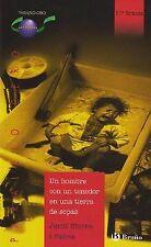Un hombre con un tenedor en una tierra de sopas von Sier... | Buch | Zustand gut
