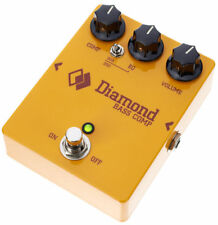 DIAMOND Bass Comp compressor