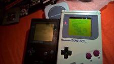 Nintendo Game Boy Classic und  Game Boy pocket