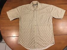 Supreme Mens Button Up Vintage See Photos For Measurements Labeled Mens Small