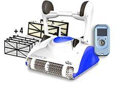 ROBOT PULITORE AUTOMATICO DOLPHIN COSMOS 30 PER PISCINA FINO A 15 MT