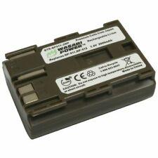 Wasabi Power Battery for Canon BP-511, BP-511A, BP-512, BP-514