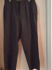 Tommy Hilfiger Men's 100% Cotton Dress Pants 33W x 30L
