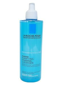 La Roche Posay Toleriane Purifying Foaming Gel For Normal to Oily Sensitive Skin