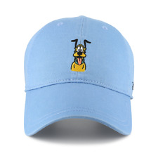 Disney Pluto Baseball Cap with embroidered logo