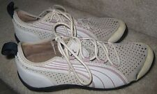 Puma Ladies Sneakers Size 8 182496 01