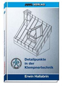 AKTION Detailpunkte in der Klempnertechnik FBD, inkl. MASC Messer