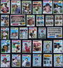 1977 Topps Baseball Cards Complete Your Set U You Pick From List 441-660