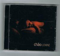 ♫ - LENINE - CHAO - CD 10 TITRES - 2011 - TRÈS BON ÉTAT - ♫