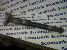 SAAB 9-3 93 1x REAR SHOCK ABSORBER rosso 2003 - 2010 12786588 12776252