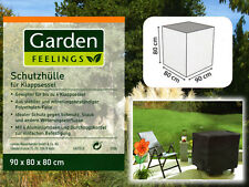 Gartenmöbel Gartenstuhl Sonnenschirm Stuhlauflagen Schutz Hülle Abdeckung Plane