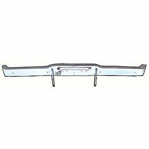 rear bumper Dodge Charger (990-2668)