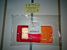 Vetrino trasparente plastica fanale sinistro piaggio porter pick-up 8156187z0100