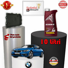 TAGLIANDO  CAMBIO AUTOMATICO E OLIO BMW F33 428 i 180KW DAL 2013 -> /1098