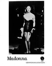 "Madonna 10"" x 8"" Photograph no 2"