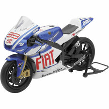 JORGE LORENZO FACTORY YAMAHA YZR-M1 MOTO GP Die-Cast Toy Model Bike New Ray 1:12